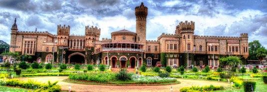 3_Banglore palace